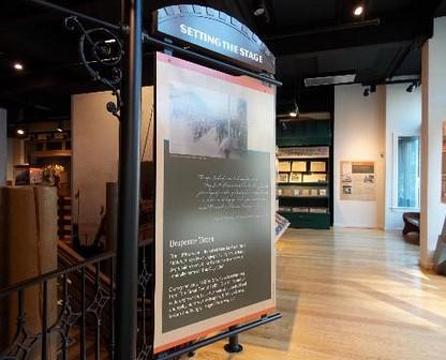 淘金博物馆
