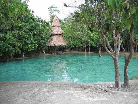 翡翠池(SRA莫拉克)