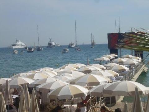 马丁内斯海滩旅游景点图片