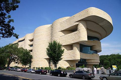 美国印第安人国家博物馆