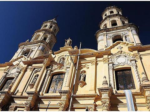 Parroquia de San Pedro Gonzalez Telmo旅游景点图片