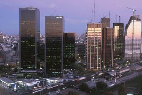 布宜诺斯艾利斯旅游景点图片