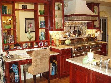 南希的厨房餐厅