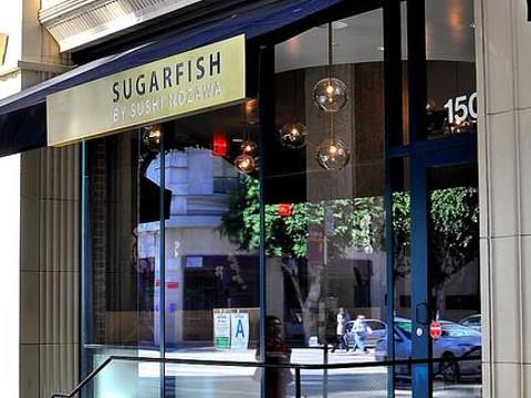 SUGARFISH Downtown LA旅游景点图片