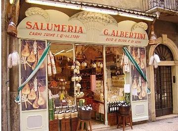 Salumeria G Albertini