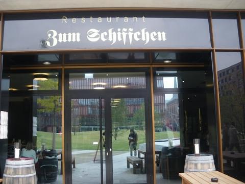 Zum Schiffchen旅游景点图片