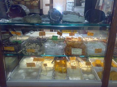 利古里亚面包店旅游景点图片