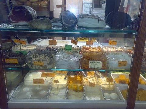 利古里亚面包店