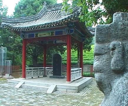 蔡伦纪念馆