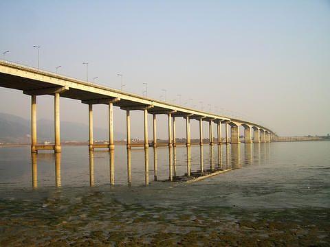 西江的图片