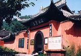 乐山汉崖墓博物馆