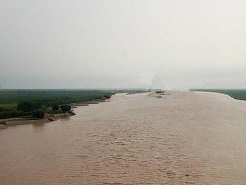 黄河旅游区旅游景点图片