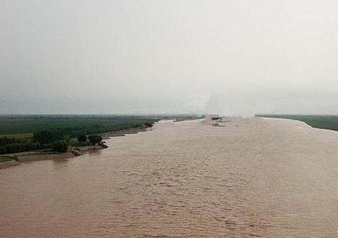 黄河旅游区