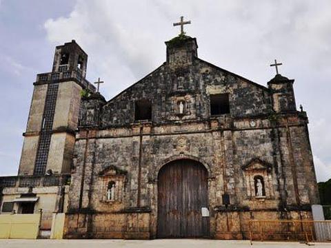 圣彼得保罗教堂旅游景点图片