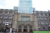 加拿大自然博物馆