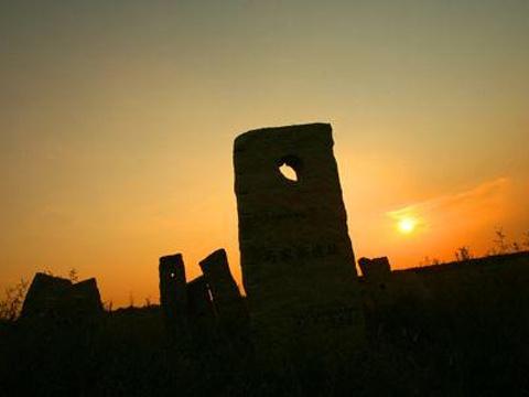 马家浜遗址旅游景点图片
