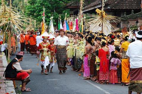 巴厘岛旅游图片