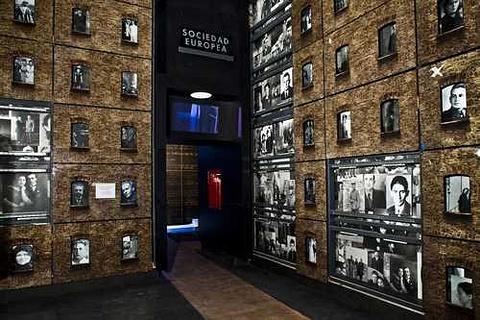 回忆宽容博物馆的图片