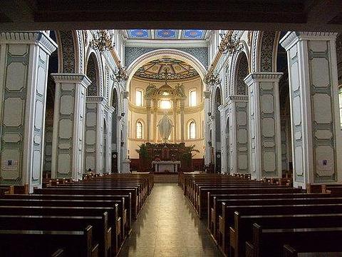 圣母无染原罪主教座堂