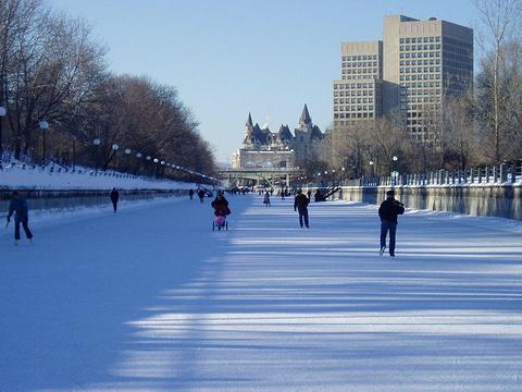 渥太华旅游图片