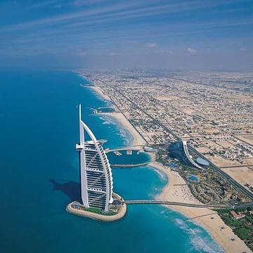 迪拜旅游景点图片