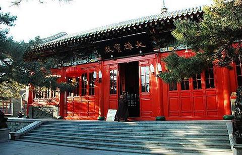 般若寺的图片