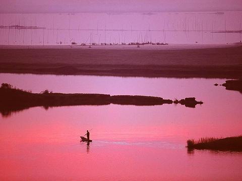 鄱阳湖旅游景点图片