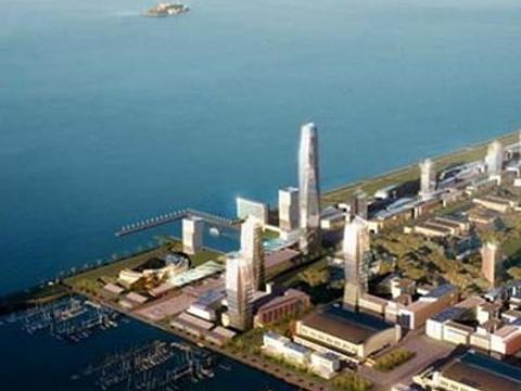 旧金山湾旅游景点图片