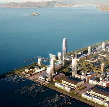 旧金山湾的图片