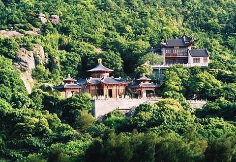 普陀山旅游景点图片