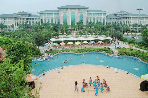 中山温泉的图片