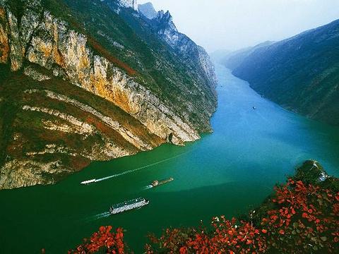 长江三峡旅游景点图片