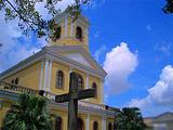 路环圣方济各圣堂