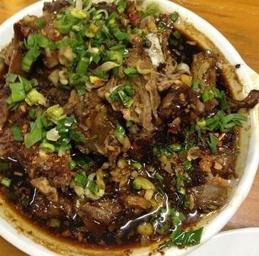 乌镇祥祥饭店