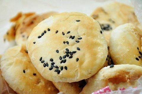 阿吉仔馅饼(大元路店)的图片