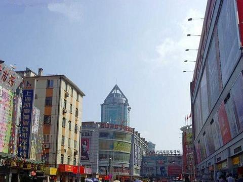 七浦路旅游景点图片