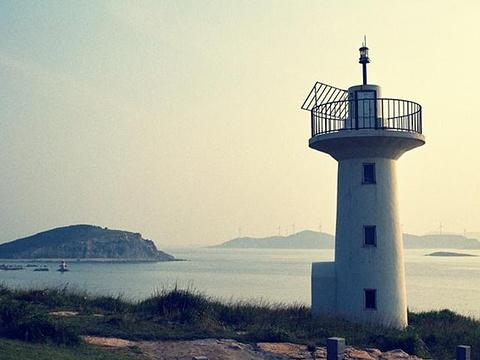 长岛旅游景点图片