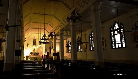 天主教若瑟堂