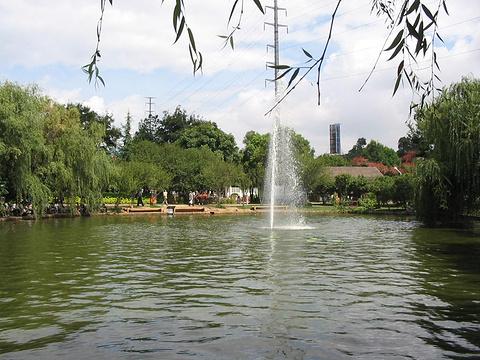 西华园旅游景点图片