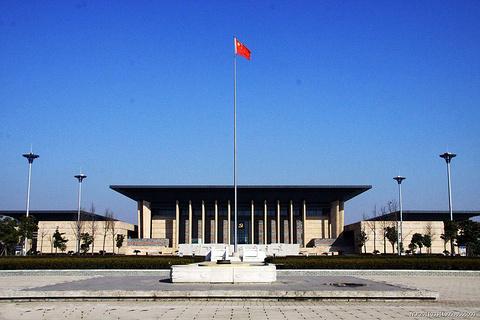 南湖革命纪念馆