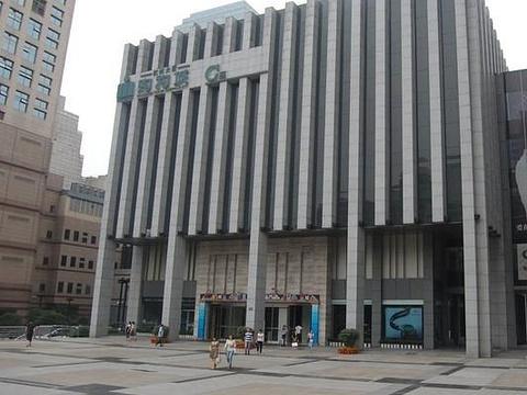 杭州大厦购物城(武林广场)旅游景点图片