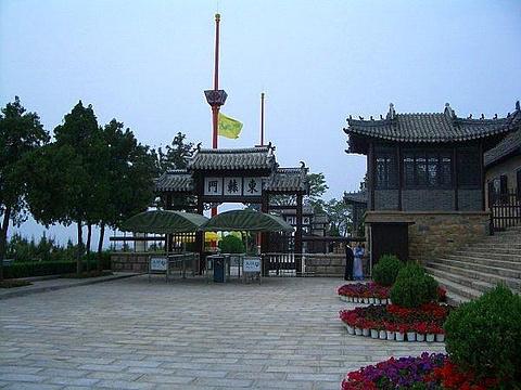 水师府旅游景点图片