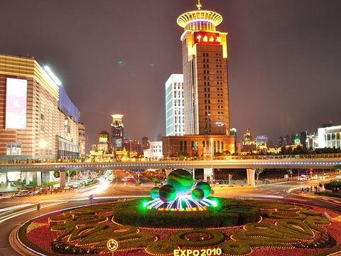 正大广场旅游景点图片