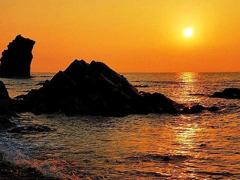 屺姆岛旅游景点图片