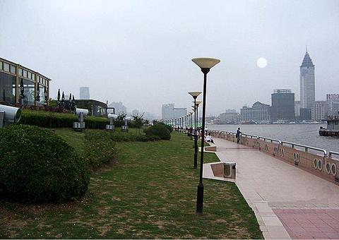 滨江大道的图片