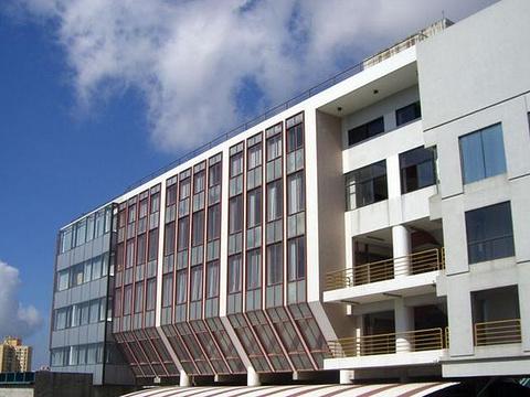 澳门大学旅游景点图片