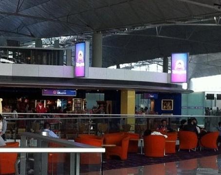 DFS旗下T广场(DFS旗下T广场 香港机场免税店)的图片