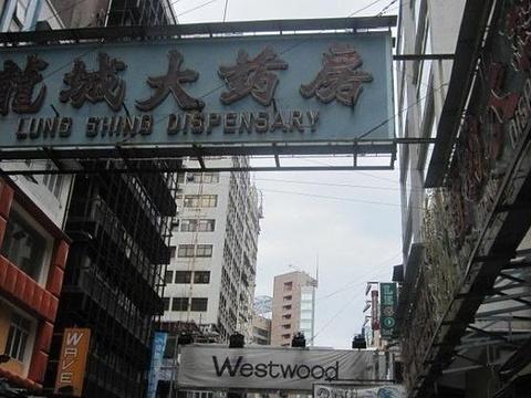 龙城大药房旅游景点图片