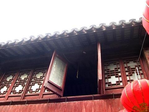 七宝古镇老街旅游景点图片