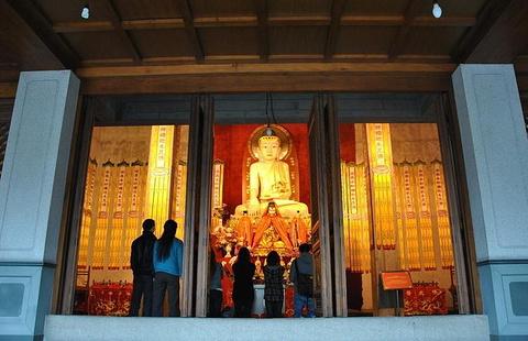 静安寺的图片